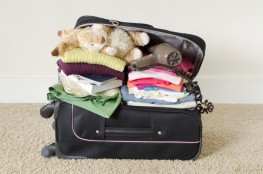What to pack for a marketing conference