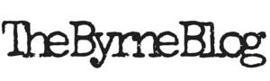 The Byrne Blog